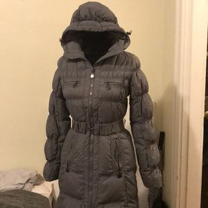 Winter coat Benetton